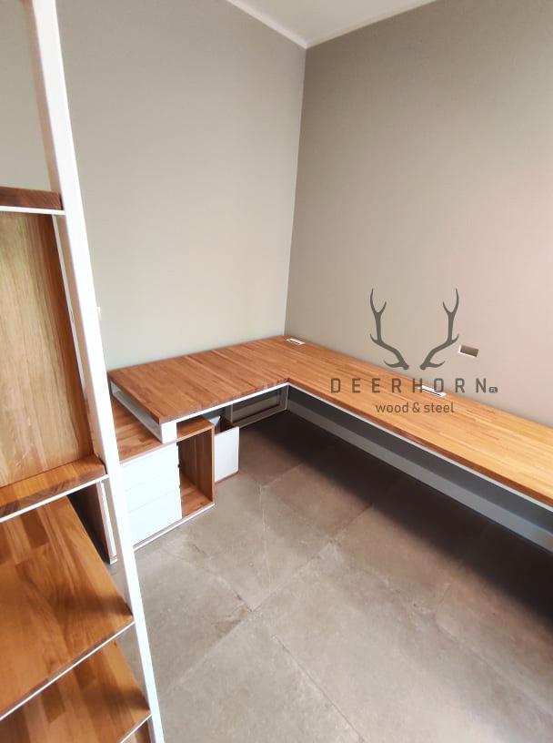 biurko nawymiar