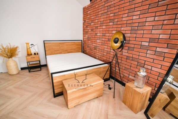 meble do nowoczesnej sypialni