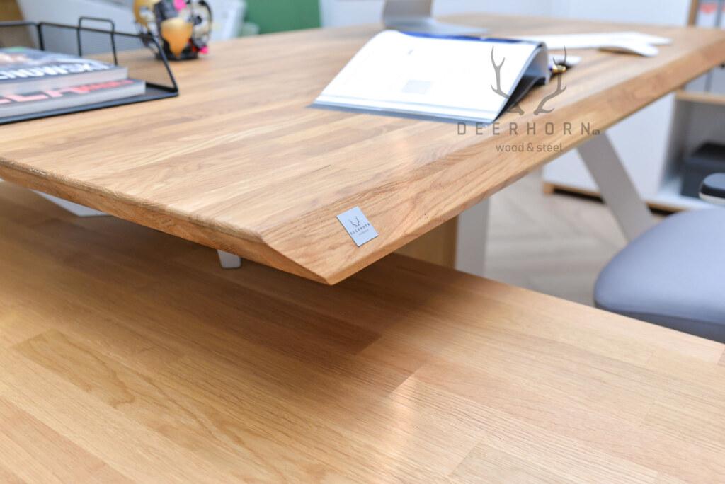 biurko ergonomiczne