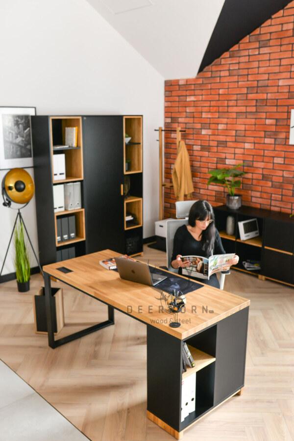 biurko modern office
