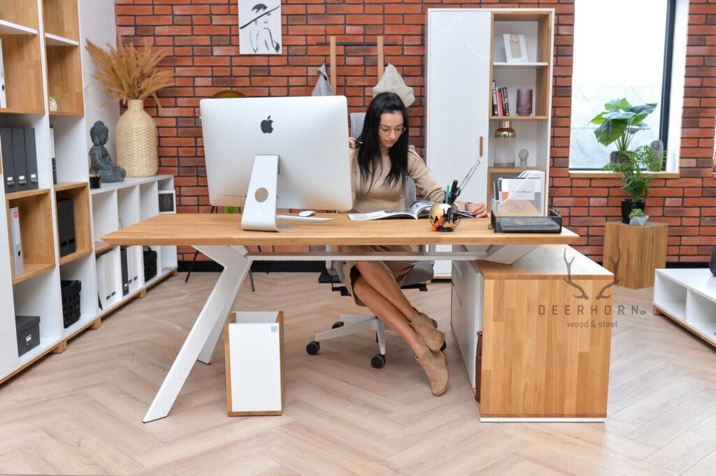 biurko dla prezesa