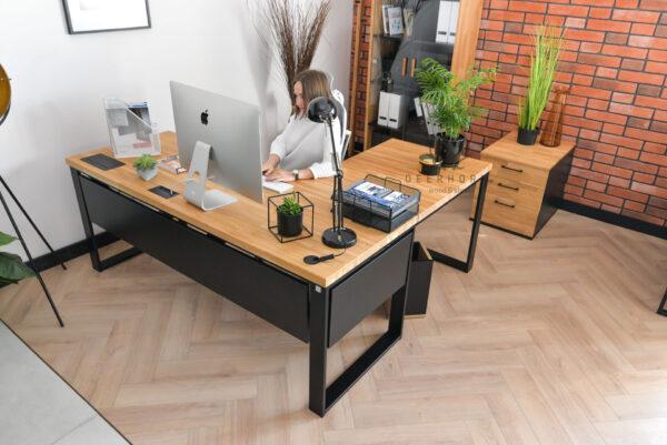 narożne biurko deerhorn
