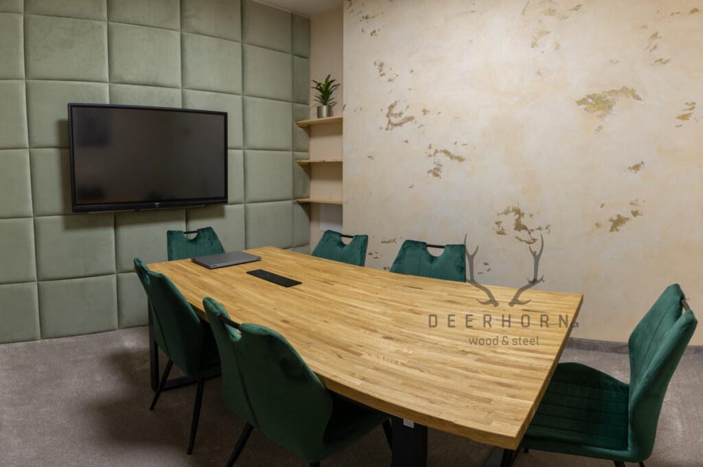 stół konferencyjny premium