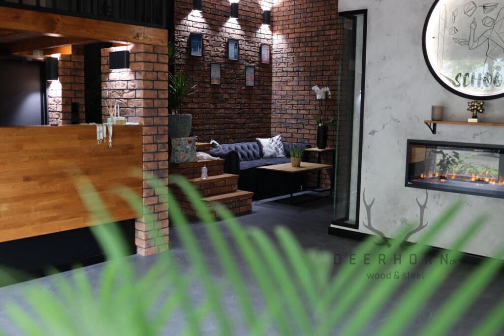 biuro loftowe