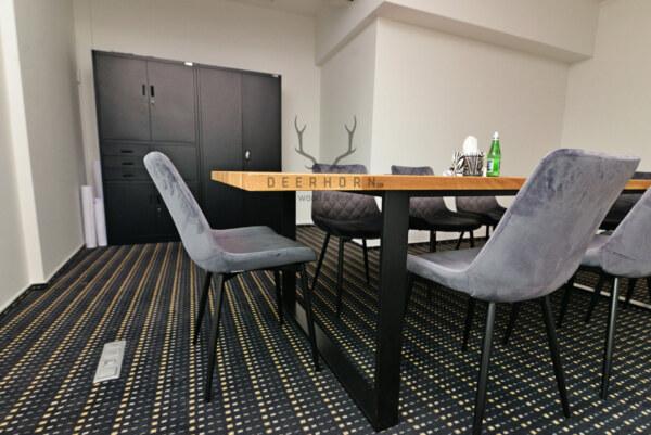 stół konferencyjny Deerhorn